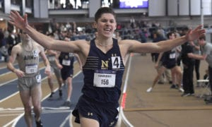 Two Different Approaches, Same Great Result: How Navy Track Swept Army & Took Control of This Year's Star Competition