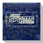 Introducing Navy Sports Central – The Official Podcast of the Navy Sports Nation